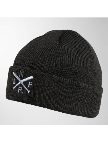 UNFAIR ATHLETICS Beanie UNFR in schwarz