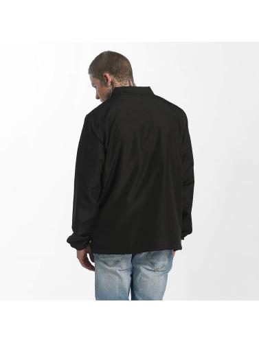 UNFAIR ATHLETICS Hombres Chaqueta de entretiempo DMWU Light in negro