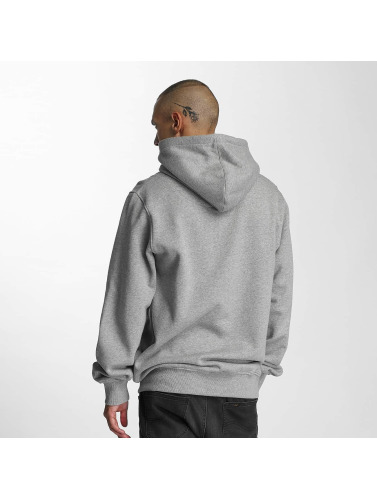 UNFAIR ATHLETICS Herren Hoody Statement in grau