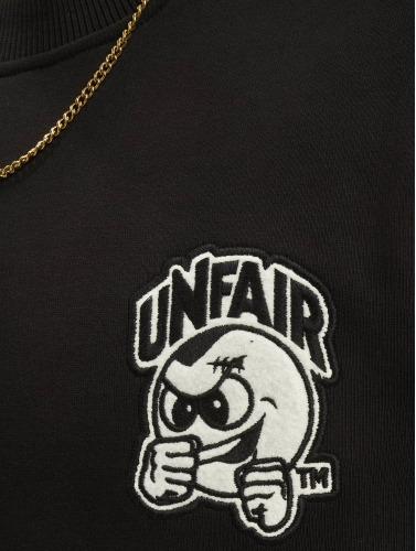 UNFAIR 2017 Pullover schwarz Herren Pullover ATHLETICS UNFAIR schwarz in Punchingball Punchingball ATHLETICS UNFAIR in 2017 Herren 8Oqw4C