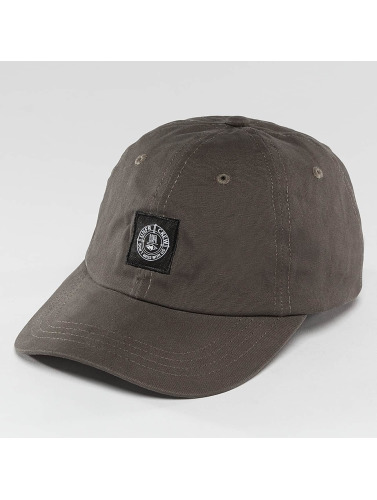 UNFAIR ATHLETICS Snapback Cap DMWU 6 Panel in olive