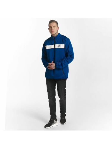 UNFAIR ATHLETICS Herren Übergangsjacke DMWU XTD in blau