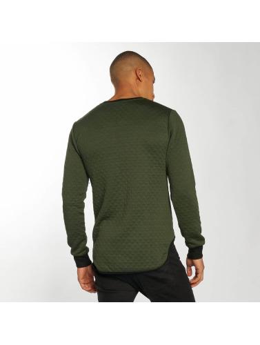 Uniplay Ben Jersey Menn I Khaki rabatt finner stor utløp mote stil plukke en beste klaring online amazon kjøpe billig view H5g0E