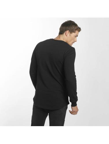 Uniplay Hombres Jersey Jaime in negro