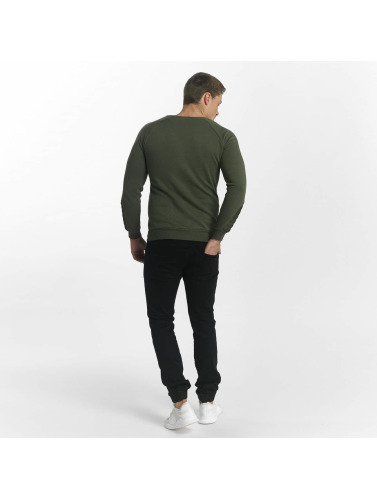 Uniplay Herren Pullover Fist in khaki
