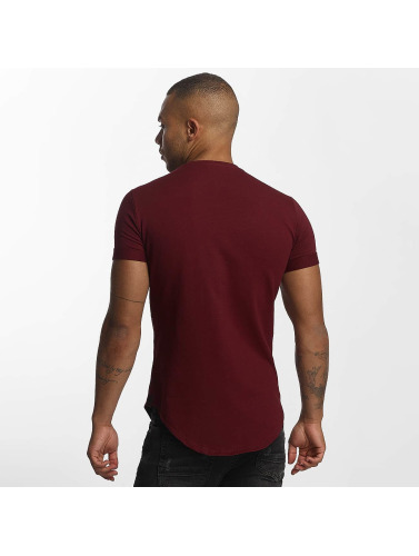 Uniplay Herren T-Shirt Max in rot