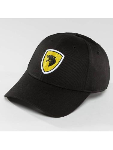 Unkut Snapback Cap F1 in schwarz