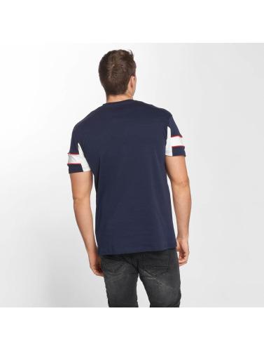Unkut Herren T-Shirt Jog in blau