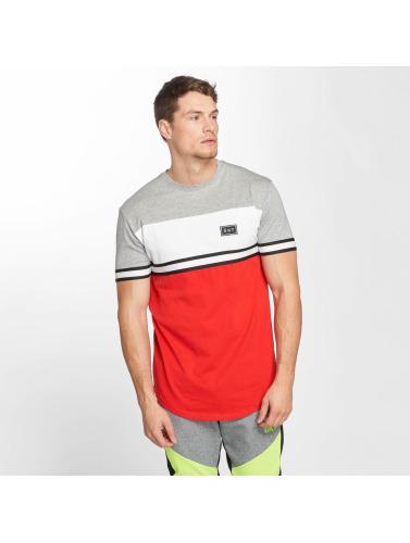 Unkut Herren T-Shirt Deck in rot Verkauf Sast Spielraum Wählen Eine Beste Freies Verschiffen Online-Shopping Steckdose Countdown-Paket Auslauf QFdooZ8bz4