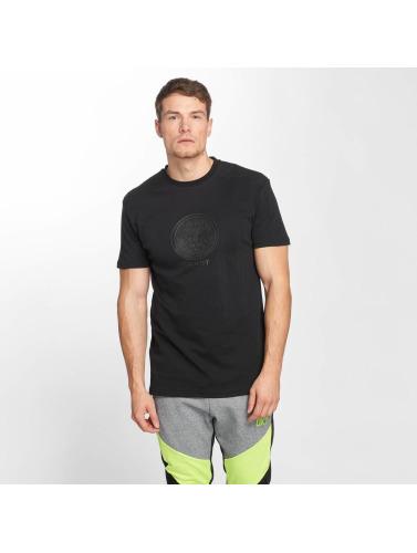 Unkut Herren T-Shirt Beast in schwarz