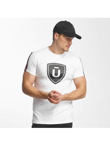 Unkut Herren T-Shirt Roma in weiß