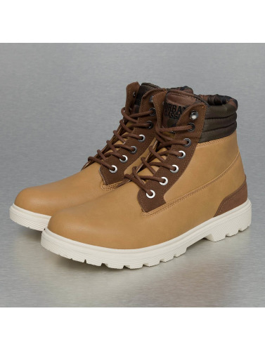 Urban Classics Boots Winter in beige