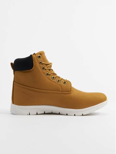 Urban Classics Boots Runner in braun