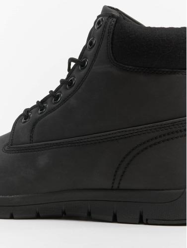 Urban Classics Boots Runner in schwarz