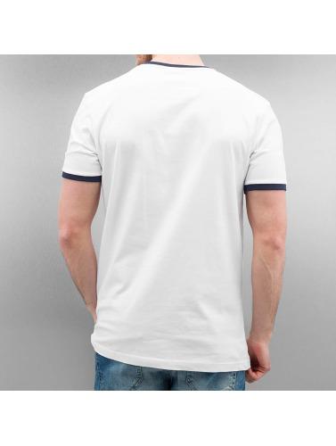 Urban Classics Menn I Hvit Skjorte Ringe rabatt veldig billig utløp topp kvalitet utløp fabrikkutsalg salg Inexpensive mEuLy