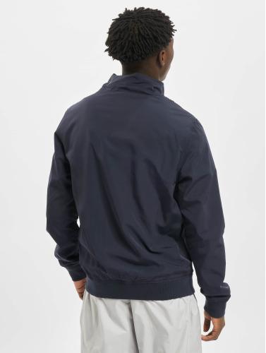 entretiempo azul de Nylon in Hombres Training Urban Classics Chaqueta qwH7IUxzv