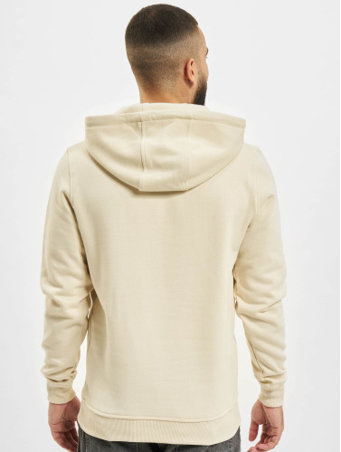 Urban Classics Herren Hoody Basic in beige