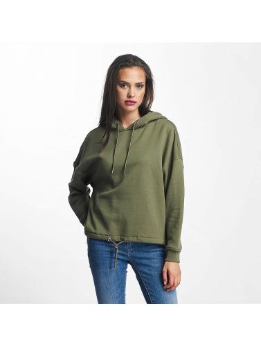 Urban Classics Damen Hoody Kimono in olive Verkauf Echt Bester Ort Zu Kaufen Preise Für Verkauf Billige Eastbay BaYyB