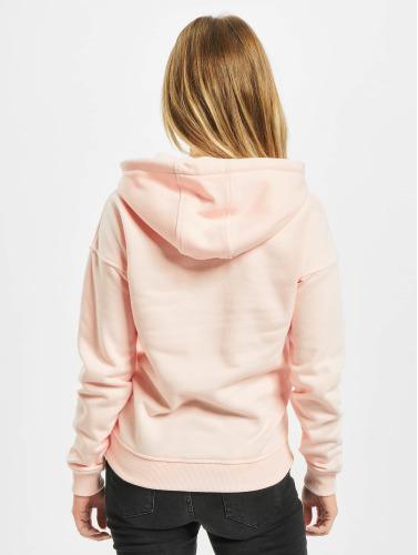 Urban Classics Damen Hoody Ladies in rosa Spielraum Footaction Freies Verschiffen Perfekt Billig Größte Lieferant Spielraum Marktfähig mZy9w
