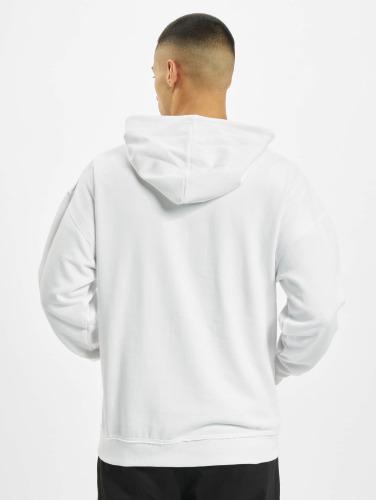 Urban Classics Herren Hoody Oversized in weiß