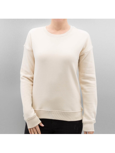 Urban Classics Mujeres Jersey Hanny in beis