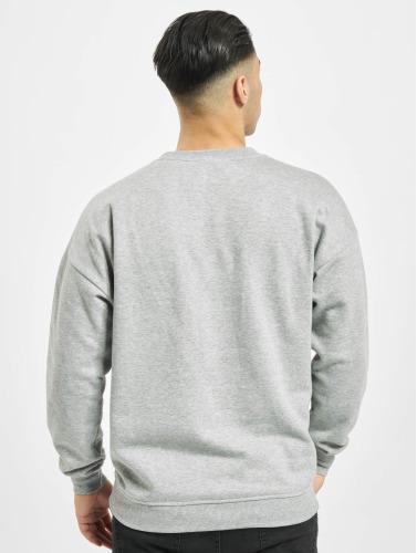Urban Classics Hombres Jersey Camden in gris