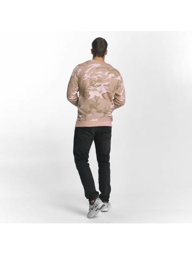 kjøpe billig bestselger gratis frakt samlinger Urban Classics Hombres Jersey Camo I Rosa dODBtM