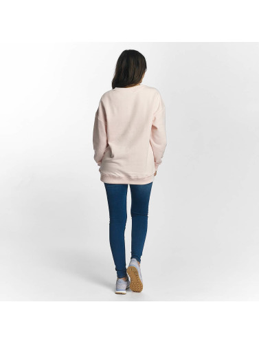 stor rabatt Bildene billig online Urban Classics Mujeres Jersey Size I Rosa billig salg real billig pris billig i Kina FeP6ORkjOR