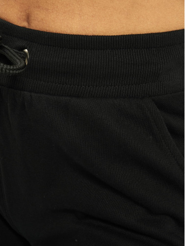 Urban Classics Damen Jogginghose Cutted Terry in schwarz Billig Perfekt Günstig Kaufen Billig Billig Verkauf Fabrikverkauf Auslass Wirklich Spielraum Beste Geschäft Zu Bekommen t3Nbqh8tHF