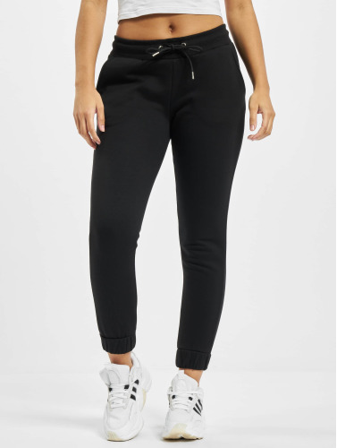 Urban Classics Damen Jogginghose Shorty in schwarz Exklusiv Günstig Online Verkauf Countdown-Paket Verkauf Zahlen Mit Paypal Shop Günstig Online T9gP7Tfl0