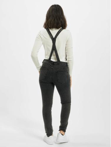 Urban Classics Damen Jumpsuit Tiana in schwarz Verkauf Des Niedrigen Preises Verkauf Günstig Online Billig Verkauf Großhandelspreis Billig Billig Ausgezeichnet vX8T0