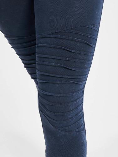 Freies Verschiffen Zuverlässig Urban Classics Damen Legging Denim Jersey in blau Freies Verschiffen Erstaunlicher Preis Super Billig Verkauf Neue Stile g1Dq9viWf7