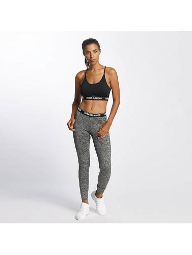 Billig Offiziellen Urban Classics Damen Legging Active Melange Logo in grau Auslass Wahl Durchsuchen Verkauf Online Exklusive Online Zahlen Mit Paypal Günstig Online 5k4NHzygI