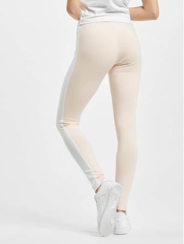 Urban Classics Damen Legging Ladies Retro in rosa