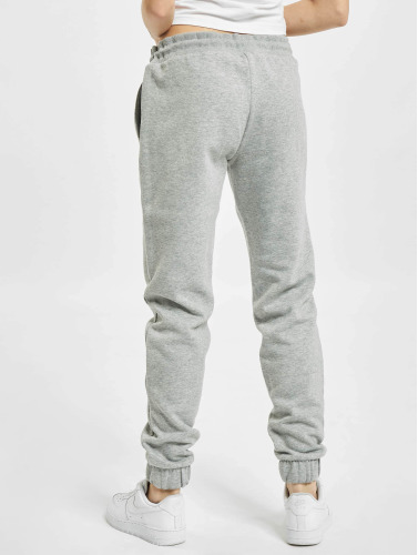 Urban Classics Sweatpants Kvinner I Grått Shorty multi farget X2BfM6