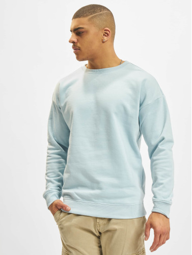 Urban Classics Herren Pullover Camden in blau