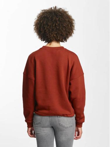 Urban Classics Damen Pullover Pull in braun