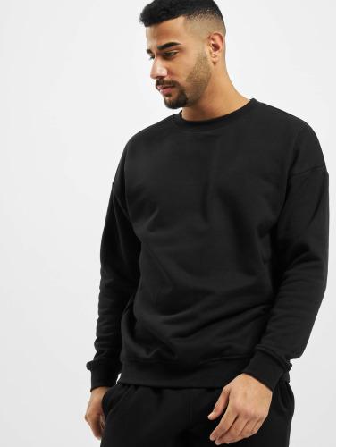 Urban Classics Herren Pullover Camden in schwarz