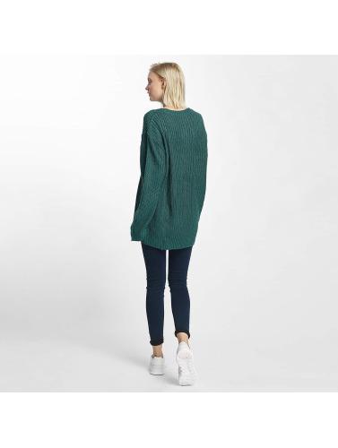 Freies Verschiffen Billig Qualität Urban Classics Damen Pullover Basic in türkis Mit Kreditkarte Günstig Online Günstig Kaufen Verkauf 2018 Neuer Günstiger Preis zOoaHJn9j