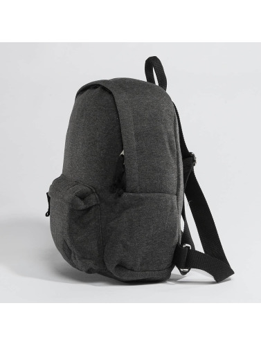 Urban Classics Rucksack Sweat in grau