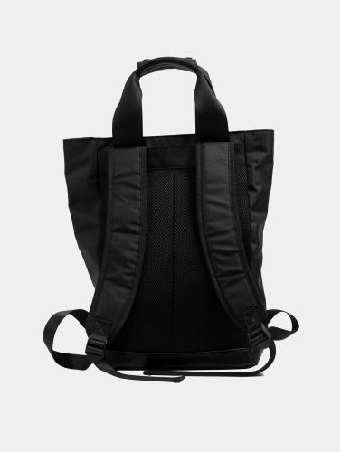 Urban Classics Rucksack Carry Handle in schwarz