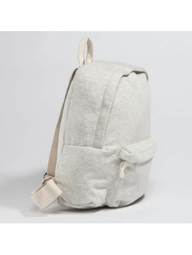 Urban Classics Rucksack Sweat in weiß