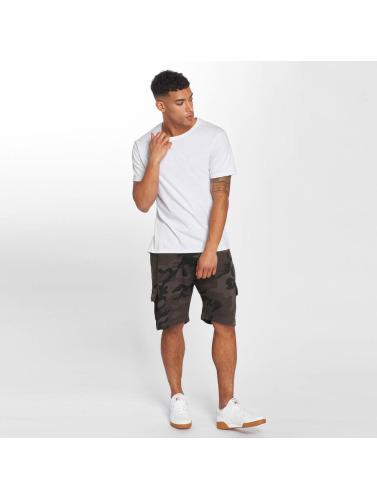 Urban Classics Herren Shorts Camo Terry in camouflage Mit Paypal Zahlen Zu Verkaufen Rabatt Top-Qualität Billig Verkauf Kauf snSLtG