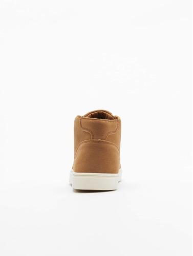 Urban Classics Sneaker Hibi Mide in braun