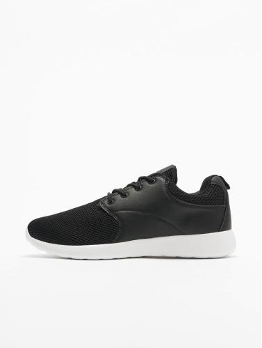 Fälschung Neue Stile Verkauf Online Urban Classics Sneaker Light Runner in schwarz Outlet Billige Qualität EqHW5