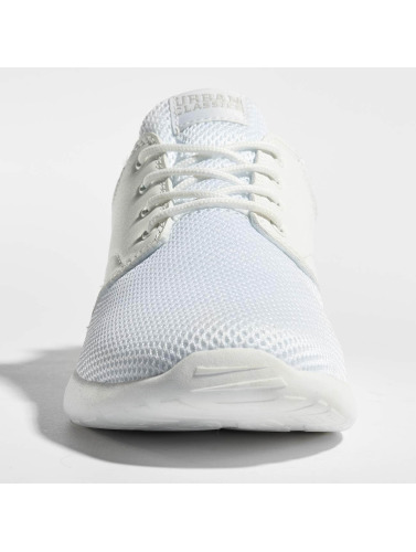 Urban Classics Sneaker Light Runner in weiß