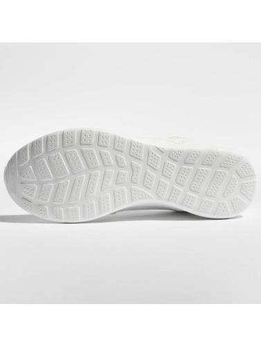 Urban Classics Sneaker Light Runner In Weiß