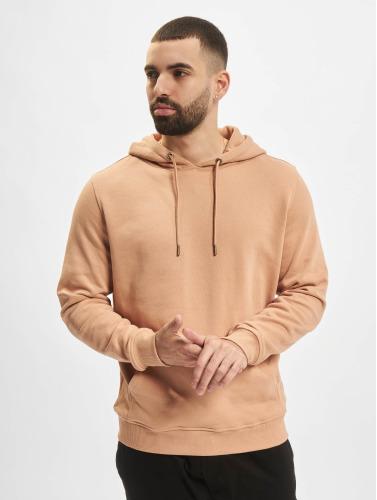 Urban Classics Hombres Sudadera Basic in rosa