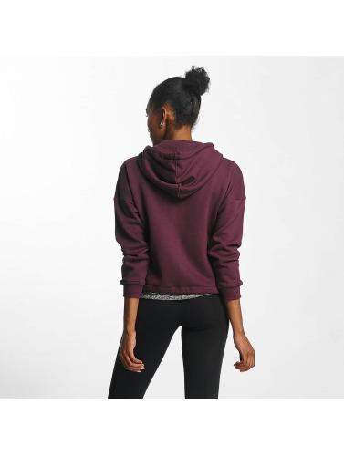 Urban Classics Zipjackets Kvinner I Rødt Kimono rabatt 100% autentisk pålitelig for salg oppdatert SlM3RnrLk