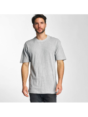 Urban Classics Herren T-Shirt Thermal in grau